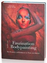 Faszination Bodypainting | vakboek